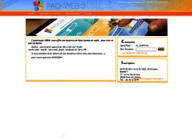 cerni-pont-de-cheruy.packweb2.com
