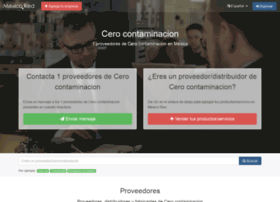 cero-contaminacion.mexicored.com.mx