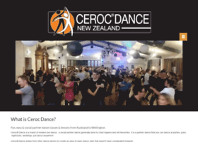 ceroc.co.nz
