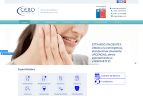 cerodental.cl