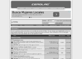 cerolag.com
