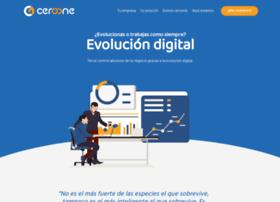ceroone.com