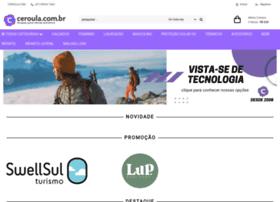 ceroula.com.br