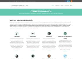 cerrajerobarcelona.info