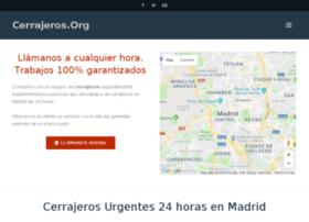 cerrajeros.org