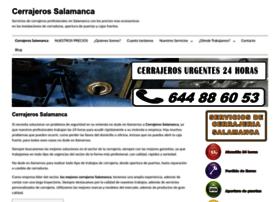 cerrajerossalamanca.com