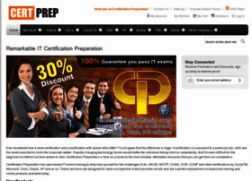 cert-prep.com