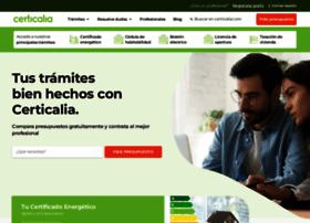 certicalia.com