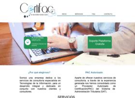 certifac.mx