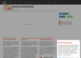 certificacionenergeticasalamanca.com