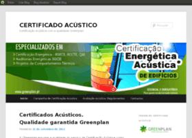 certificadoacustico.blog.pt