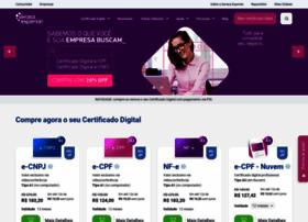 certificadodigital.com.br