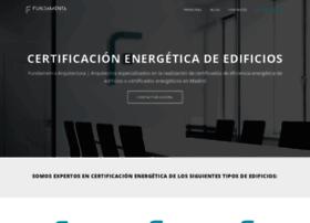 certificadoenergetico.es
