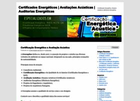 certificadoenergeticoacustico.wordpress.com