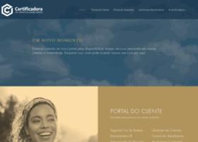 certificadora.imb.br