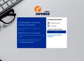 certificados.coremsaonlineformacion.com