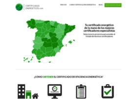 certificadosenergeticos.com
