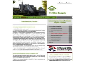 certificat-energetic.com
