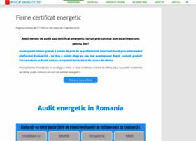 certificat-energetic.net