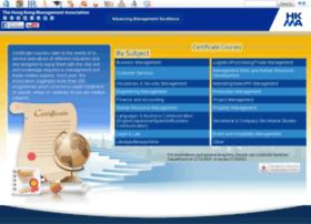 certificate.hkma.org.hk
