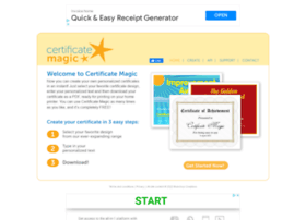certificatemagic.com