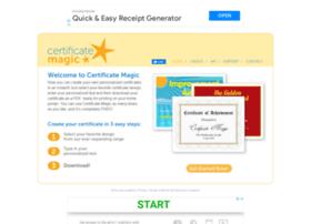 certificatemagic.com