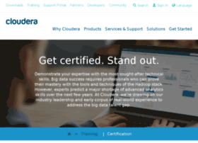 certification.cloudera.com