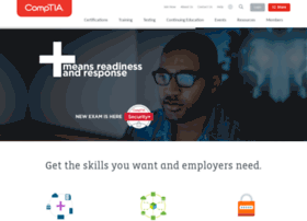 certification.comptia.org
