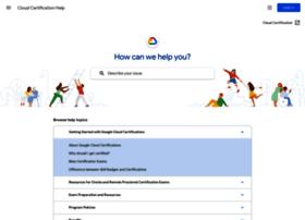 certification.googleapps.com