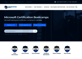 certificationcamps.com