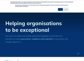 certificationeurope.com