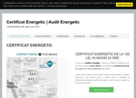 certificatulmeu.ro