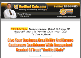 certified.verified-safe.com
