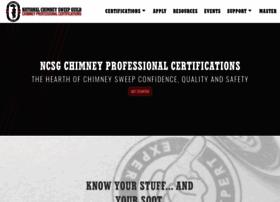 certifiedchimneyprofessionals.com