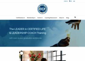 certifiedcoachesfederation.com