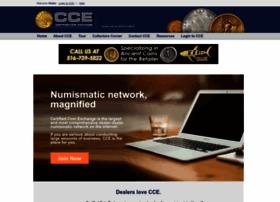 certifiedcoinexchange.com