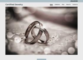 certifiedjewelry.com