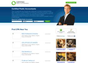 certifiedpublicaccountants.com