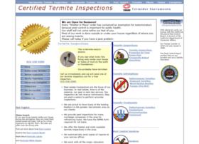certifiedtermite.com