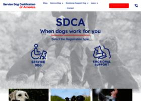 certifymydog.com