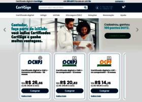 certisign.com.br