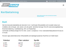 certitrade.org
