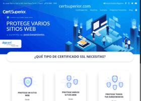 certsuperior.com