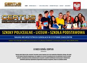 certus.edu.pl