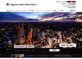 ceruleantower-hotel.com