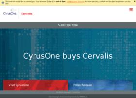 cervalis.com