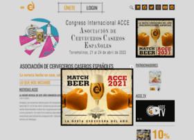 cerveceros-caseros.com