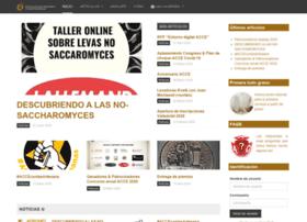cerveceros-caseros.org