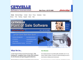 cervellesoftware.com