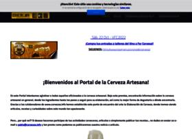 cervezas.info